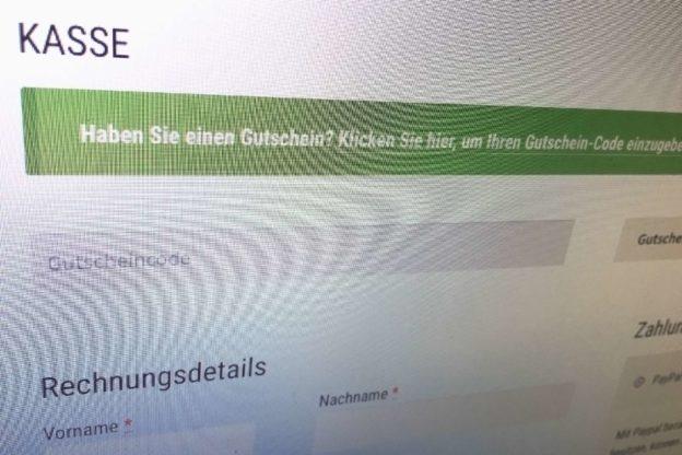 """WooCommerce Formal - Anrede auf """"Deutsch Sie"""" umstellen"""
